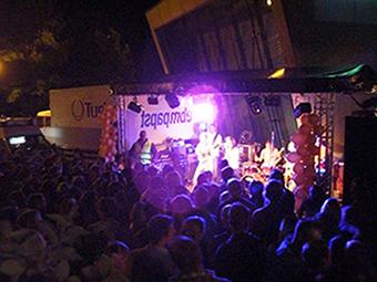 Third Avenue Die Eventband Hochzeitsband Nurnberg Bayern