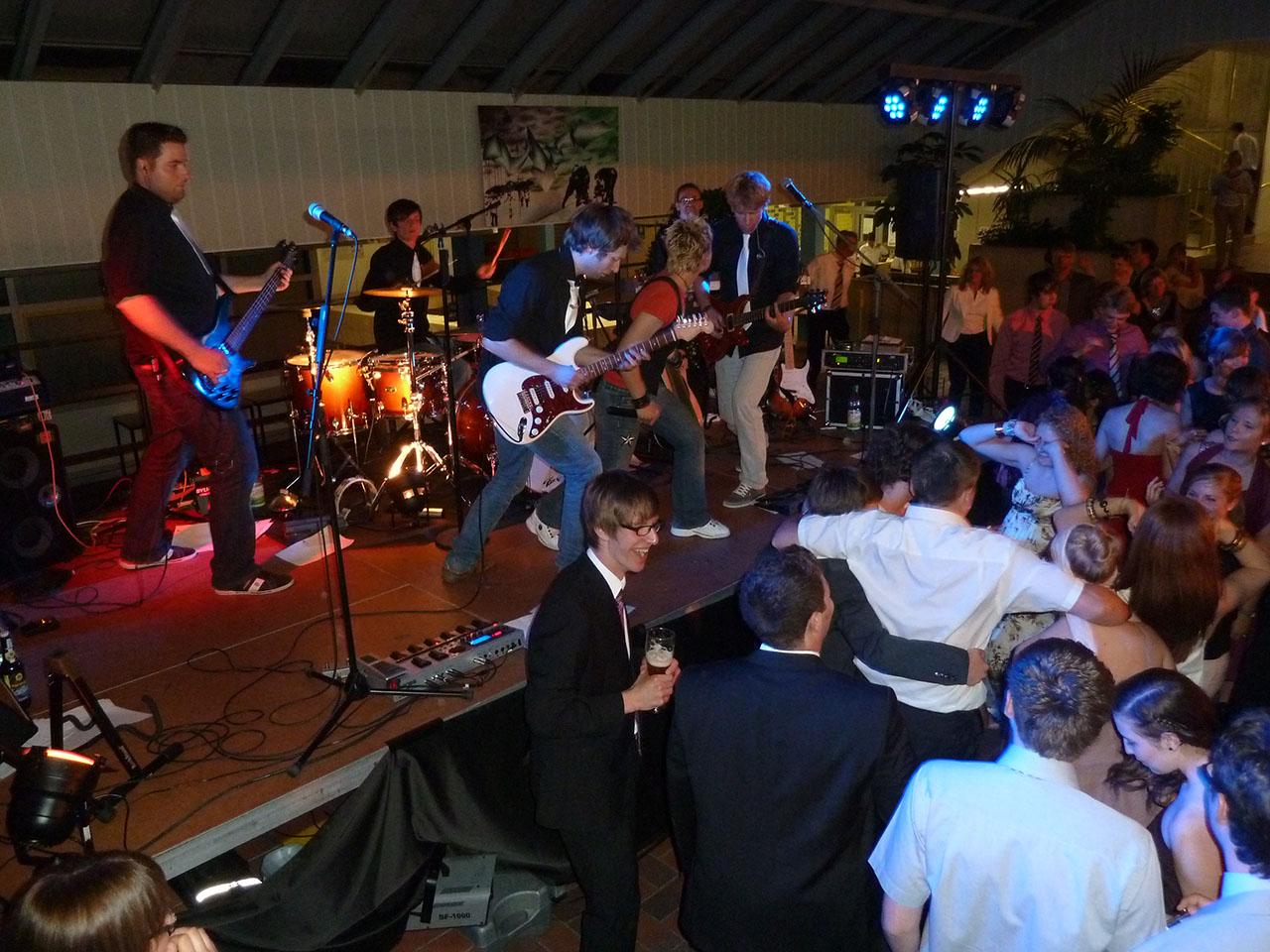 Hochzeitsband In Erlangen Bayern Hochzeitsbands Eventpeppers