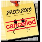 ASW-Konzert abgesagt