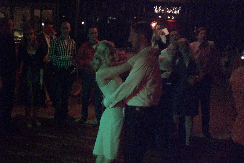 Hochzeitspaar Heike & Dennis