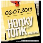 Akustik-Band Honky-Tonk