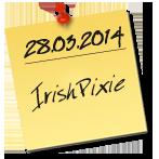 Irish-Pixe Würzburg 2014
